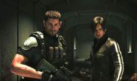 Nuova clip e data di lancio dei DVD per il film d'animazione Resident Evil: Vendetta