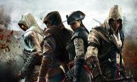 Assassin's Creed: Origins - Più personaggi giocabili tra cui, forse, una donna
