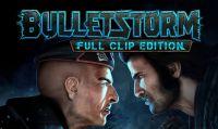 Trailer di lancio per Bulletstorm Full Clip Edition