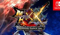 Monster Hunter XX - Dei video mostrano la caccia all'Ukanlos