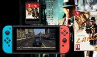 Ecco il peso della versione digitale di L.A. Noire per Switch