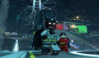 In autunno LEGO Batman 3: Beyond Gotham