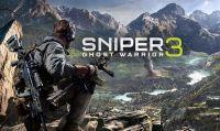 Sniper: Ghost Warrior 3 - Nuovo trailer sulla modalità storia