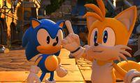 Sonic Forces - Un nuovo filmato mostra i tre stili del gioco