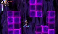 Annunciata l'edizione fisica a tiratura limitata per Nintendo Switch di Shantae: Half-Genie Hero