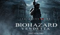 Il film animato in CG Resident Evil: Vendetta verrà proiettato per un giorno solo nei cinema di tutto il mondo