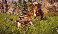 Horizon: Zero Dawn - Svelate nuove statistiche in-game