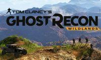 I grandi numeri della beta di Ghost Recon Wildlands