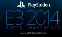 Conferenza Stampa Sony all'E3 2014
