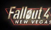 Presentato il primo video sulla mod Fallout 4: New Vegas