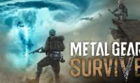 Metal Gear: Survive - Le vendite rispetto a Metal Gear Rising: Revengence sono inferiori all'85%