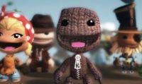 Mega patch per LittleBigPlanet Vita