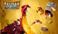 Rayman Legends Definitive Edition è disponibile per Nintendo Switch