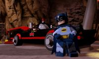 LEGO Batman 3: Gotham e Oltre al  New York Comic Con 2014