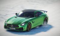 Le ''fredde emozioni'' dei Driving Events saranno vivibili su Project Cars 2