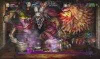 Nuove immagini per Dragon's Crown