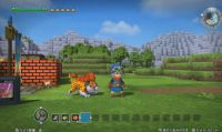 Dragon Quest Builders per Switch si mostra al TGS