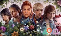 Buona Festa della Donna da parte di Sony PlayStation
