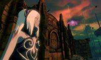 Gravity Rush 2 - I costumi di Nier: Automata arriveranno anche in Occidente