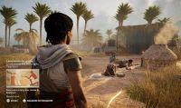 Il discovery tour by Assassin's Creed trasforma l'Antico Egitto in un museo interattivo