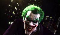 Injustice 2 - Arriva un'altra conferma della presenza di Joker nel roster