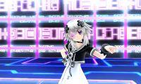 Nuove immagini di Hyperdimension Neptunia: Producing Perfection