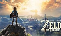 TLoZ: Breath of the Wild - Primo record per uno speedrunner