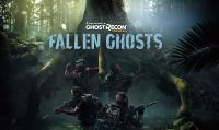 "Ghost Recon Wildlands - Annunciato il nuovo DLC ""Fallen Ghosts"""