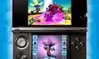 Novità per Skylanders Trap Team versione Nintendo 3DS