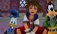 Disponibile un nuovo aggiornamento per Kingdom Hearts HD 1.5 + 2.5 ReMIX