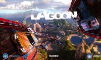 Trackmania 2 Lagoon è disponibile su PC
