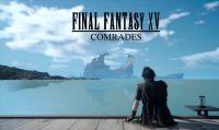 Final Fantasy XV - Ecco il trailer di lancio dell'espansione Comrades
