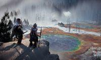 The Frozen Wilds sarà l'unica espansione di Horizon: Zero Dawn