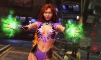 Injustice 2 - Un nuovo video dedicato alla letale Starfire