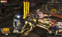 Star Wars Pinball: Heroes Within in arrivo su PlayStation Store