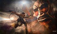 Koei-Tecmo e Omega-Force ufficialmente al lavoro su Attack on Titan