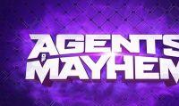 Agents of Mayhem - Vi presentiamo il Plotone d'Annientamento