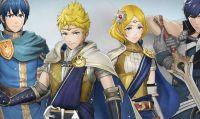 L'azione musou nel nuovo video diFire Emblem Warriors per Switch