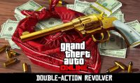 Il Revolver a doppia azione arriva su GTA Online