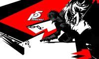 Persona 5 – Disponibili sullo store dei nuovi bundle e la Ultimate Edition