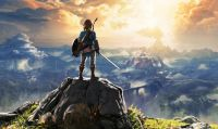 TLoZ: Breath of the Wild - Aggiunto il menù DLC