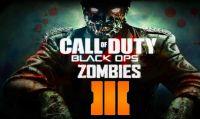Vi presentiamo lo story trailer di Call of Duty: Black Ops III Zombie Chronicles