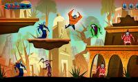 Guacamelee! dal 9 aprile per PS3 e PS Vita