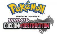 Una data per il film Pokémon Diancie e il bozzolo della distruzione