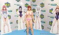 DoA Xtreme 3 - Disponibili nuovi sexy e 'striminziti' costumi