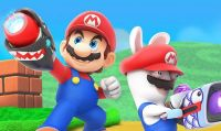 Ecco le date d'uscita dei DLC di Mario + Rabbids Kingdom Battle