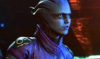 ME: Andromeda - Downgrade o Cambio Stilistico?