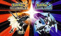 Pokémon Ultrasole e Ultraluna sono finalmente disponibili!