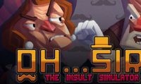 Arrivano su Xbox One gli insulti di Oh…Sir!! The Insult Simulator