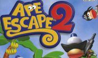Ape Escape 2 è disponibile su PlayStation 4